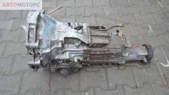 МКПП - 5 ст. Volkswagen Passat B5, 1996, 1.8л, бензин Ti (CTF)