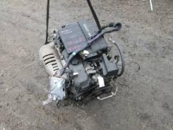 Контрактный двигатель 1G-FE 2wd beams в сборе