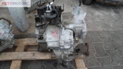АКПП Skoda Fabia 1, 2004, 1.4л, бензин i (GJG)