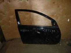 Дверь передняя правая для Mitsubishi Galant (DJ, DM) 2003-2012