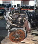 Двигатель D4CB Hyundai Starex 2.5 crdi 140лс Корея