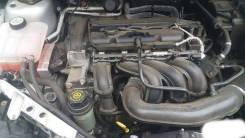 Двигатель двс Focus Фокус 2 1,6. 100 л. с