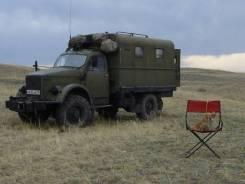 ГАЗ 63А. Продам ГАЗ-63а армейская радиостанция.
