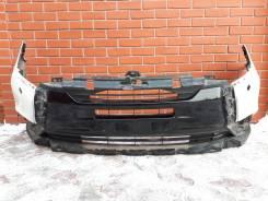 Передний бампер, Mitsubishi Outlander (GF)14-19г. в.