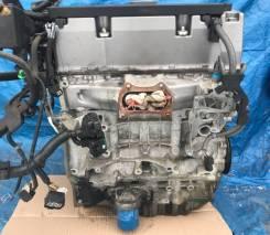 Двигатель K24Z3 для Хонда Аккорд 08-12 2,4л CU2