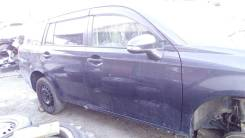 Дверь передняя правая на Тойота Королла Фильдер NZE164,1NZFE