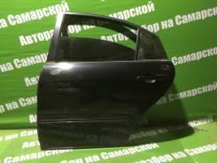 Задняя левая дверь Mazda 6 GG хетчбэк