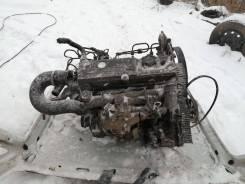 Двигатель 4D68T Митсубиси РВР N28W MD315781