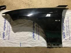 Крыло переднее левое BMW F20 цвет 668