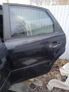 Дверь задняя левая Ford Focus 2 05-08