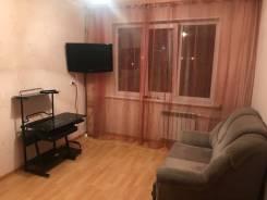 1-комнатная, улица Сельская 5. Баляева, частное лицо, 29,0кв.м. Интерьер