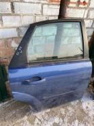 Дверь задняя правая Форд Фокус/Ford Focus 2 05-08