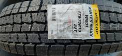 Dunlop Winter Maxx WM01, 175/70R13 82T