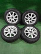 (Комплект 4527)Bridgestone Revo GZ 175/65R14+диски Sibilla ME