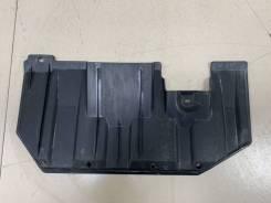 Защита двигателя железная Mitsubishi Outlander XL CW 2006-2012 [5379A037]