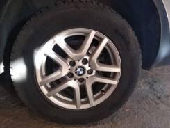 """BMW. 7.5x17"""", 5x120.00, ET40, ЦО 72,5мм."""
