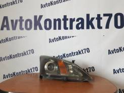 Фара правая контрактная 12-483 Toyota Will VS 01-04 в Наличии в Томске
