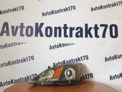 Фара левая контрактная 12-483 Toyota Will VS 01-04 в Наличии в Томске