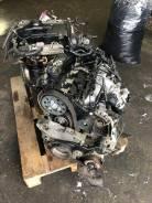 Двигатель Volkswagen Passat cbab 2.0 л 140 л. с