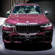 Фара BMW X7 LaseR