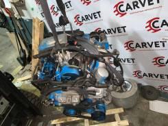 Двигатель CBZ Volkswagen Caddy 1,2 л 105 л. с