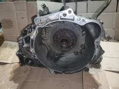 АКПП Toyota u341e