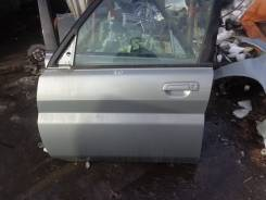 Дверь передняя левая Mitsubishi Pajero iO Pinin