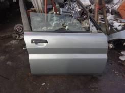 Дверь передняя правая Mitsubishi Pajero Io Pinin