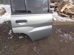 Дверь задняя правая Mitsubishi Pajero Io Pinin