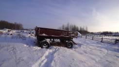 РМЗ 2ПТС-4.5. Продам прицеп тракторный 2птс4 в рабочем состоянии., 4 500кг.
