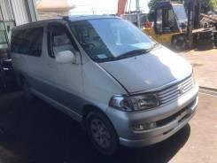 Акпп Toyota Hiace Regius KCH40 1KZ-TE 1998