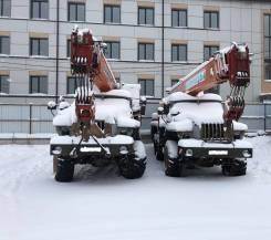 Клинцы КС-55713-3К-1. Продается автокран Урал КС 55713-3К-1, 11 150куб. см., 21,00м.