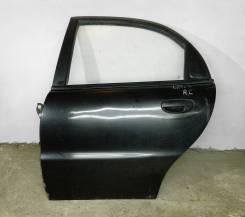 Дверь задняя левая Chevrolet Lanos (Sens)