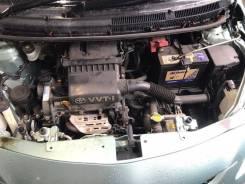 Двигатель Toyota Belta SCP92 2SZ-FE 2006