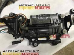 Компрессор пневмоподвески Audi A8 2017 [IM_140819-056Dv1]