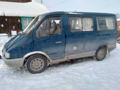 ГАЗ 2217 Баргузин. Продам , 7 мест