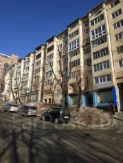 Комната, улица Уборевича 28. Центр, агентство, 16,0кв.м. Дом снаружи