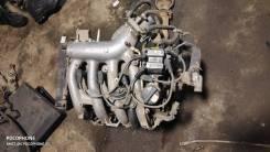 Двигатель Ваз Лада 2112