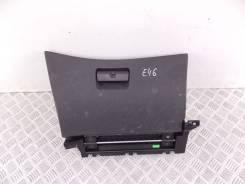 Ящик вещевой (бардачок) BMW 3-series E46 2003 [51167141585] 51167141585