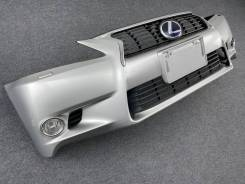 Бампер передний Lexus GS