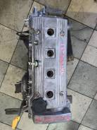 Двигатель 4A-FE Трамблерный Toyota установка гарантия.