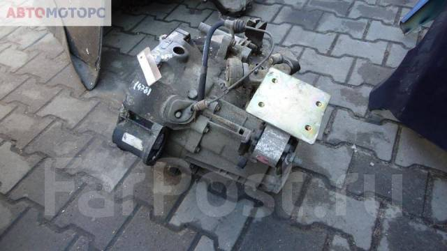 МКПП Seat Alhambra 1, 1997, 1.9 л, дизель TDi (DJY)