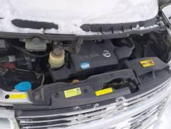 Двигатель Nissan Elgrand VQ35DE, 3500 куб