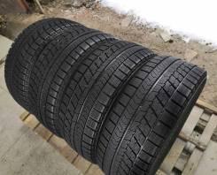 Bridgestone Blizzak VRX. зимние, без шипов, 2013 год, б/у, износ 20%