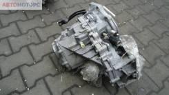 МКПП Saab 9000 2, 1997, 2 л, бензин i (FM54501)