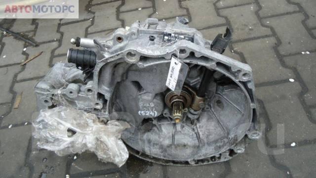МКПП Saab 900 2, 1997, 2.3 л, бензин i (FM54501)