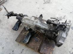 МКПП TY755VB2AA Subaru Forester SF5 EJ205