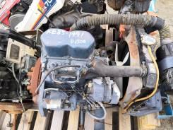 Двигатель Mitsubishi KE85 контрактный, на трактор Satoh ST1600