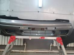 Бампер передний Mazda MPV