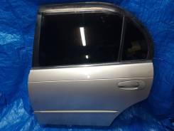 Дверь боковая Toyota Corolla AE100 CE100